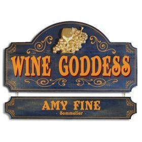 WINE GODDNESS